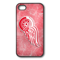 Чехол Detroit Red Wings (iPhone 4/4S)