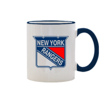Кружка New York Rangers